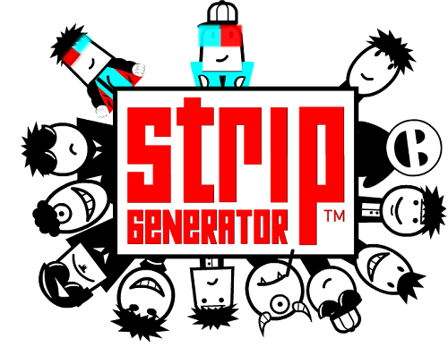 comic strip generator online free
